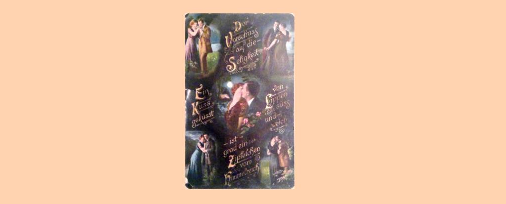 Valentinstag Karte sv-dialogmethode