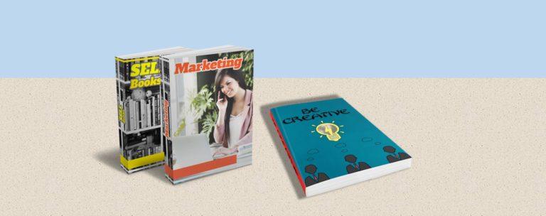 Katalog Gestaltung