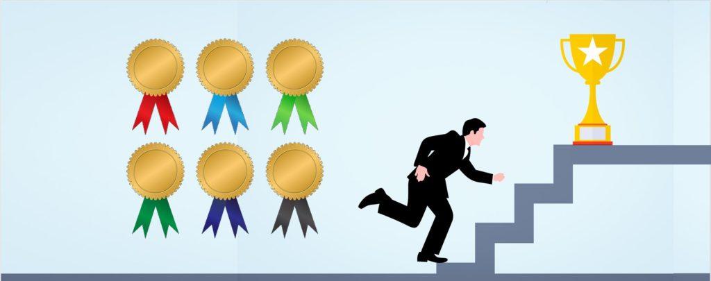 SV-Dialogmethode svBlog Auszeichnungen Vertrauen