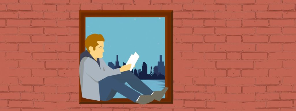SV-Blog Wie oft liest der Mensch bevor er reagiert