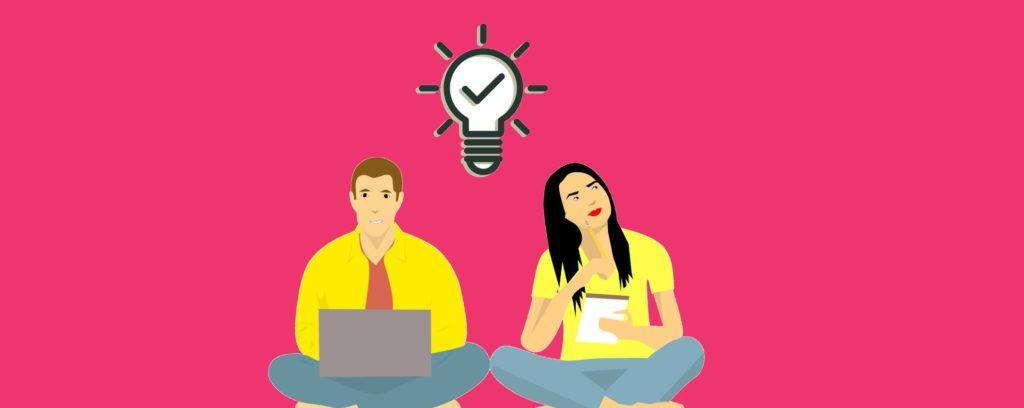 Neue Ideen für Direktmarketing von SV-Dialogmethode