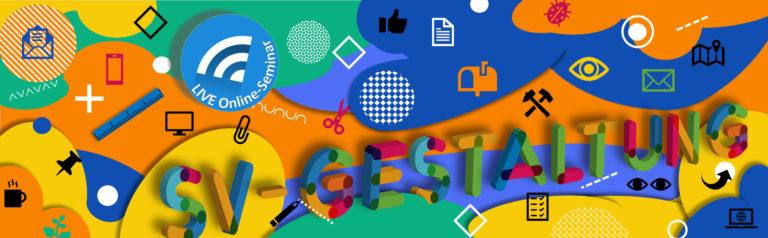 Gestalten mit der SV-Dialogmethode ein LIVE Online-Seminar