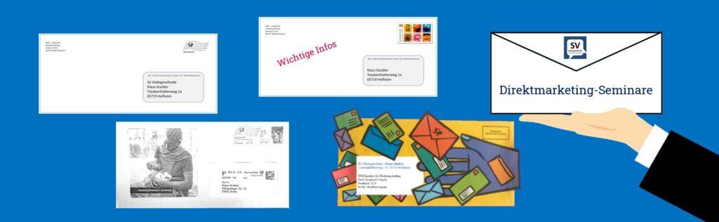 SV-Dialogmethode svBlog was Sie über Kuverts wissen sollten