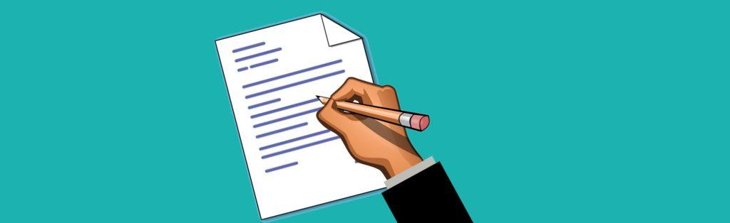 SV-Dialogmethode svBlog zeilen pro Briefabsatz leseffreundlich