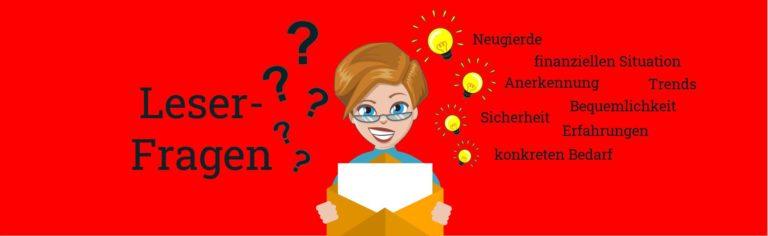 SV-Dialogmethode svBlog unausgesprochene Leserfragen