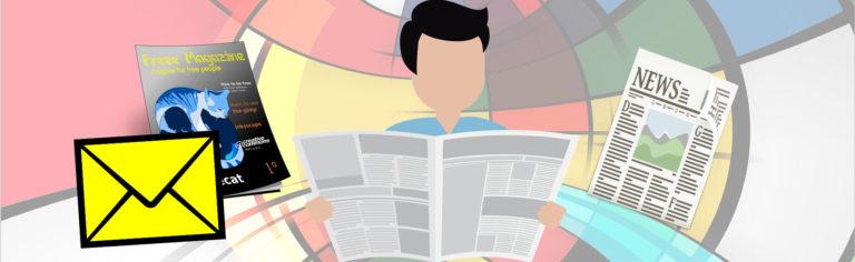 SV-Dialogmethode svBlog Wie werden Prospekte und Beilagen wahrgenommen und gelesen