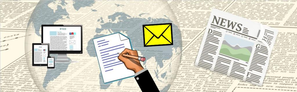 SV-Dialogmethode svBlog Tipps für ungeübte Schreiber von Werbebriefen